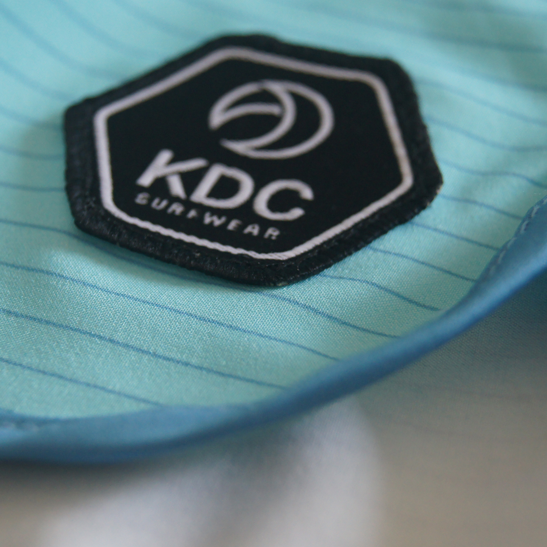 Boardshort KDC Carcans