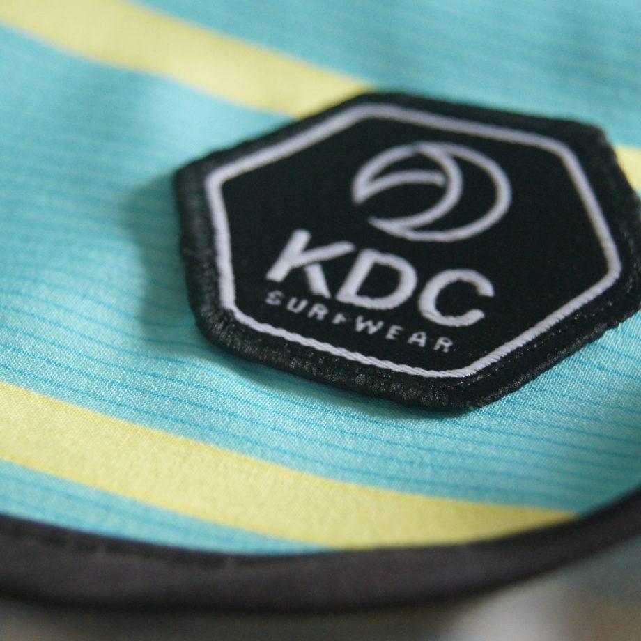 Boardshort KDC surfwear Jalle