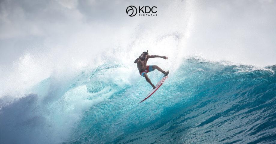 Boardshort KDC Surf Kitesurf Swag
