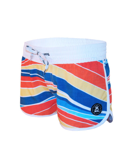 Boardshort KDC Rainbow