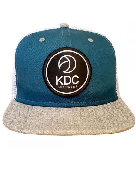 Casquette Snapback KDC blue