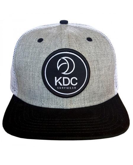 Casquette Snapback KDC Grey