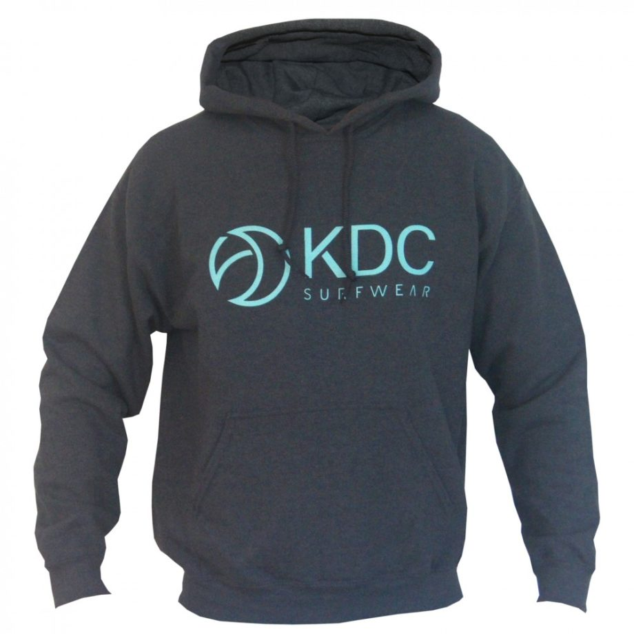 Sweat a capuche KDC DarkHeather