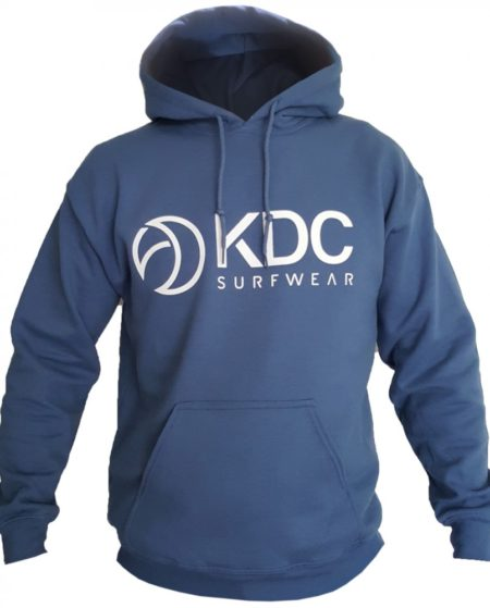 Sweat à capuche KDC