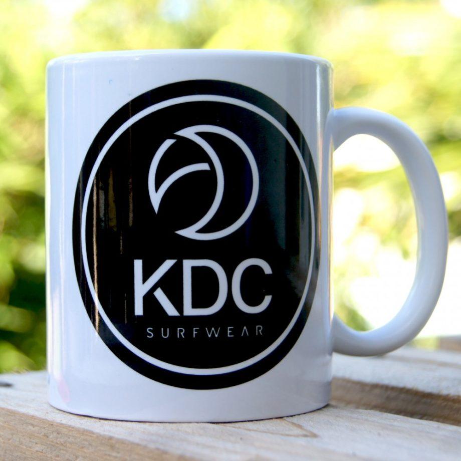 Mug KDC Surfwear
