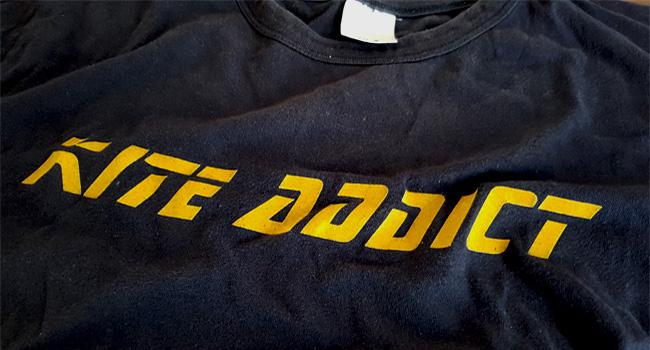 Premier teeshirt Kitaddict