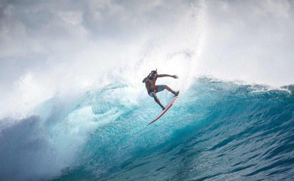 Hira teriinatoofa KDC surfwear