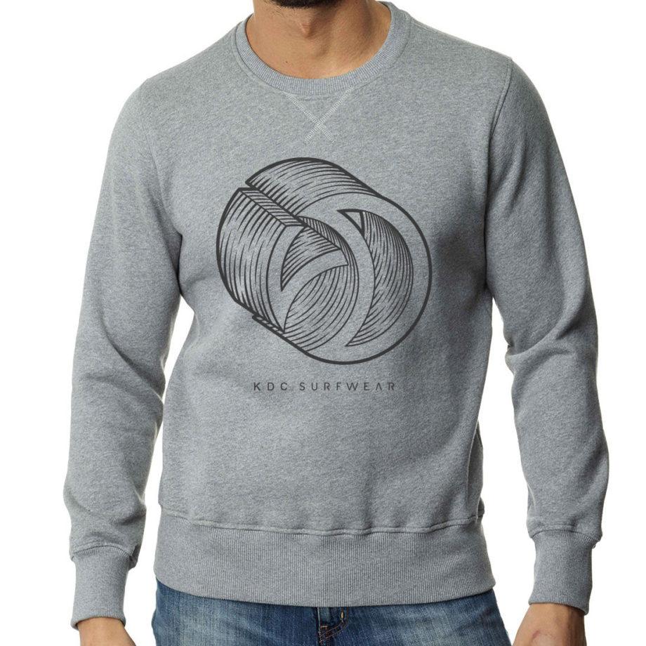 Sweatshirt KDC