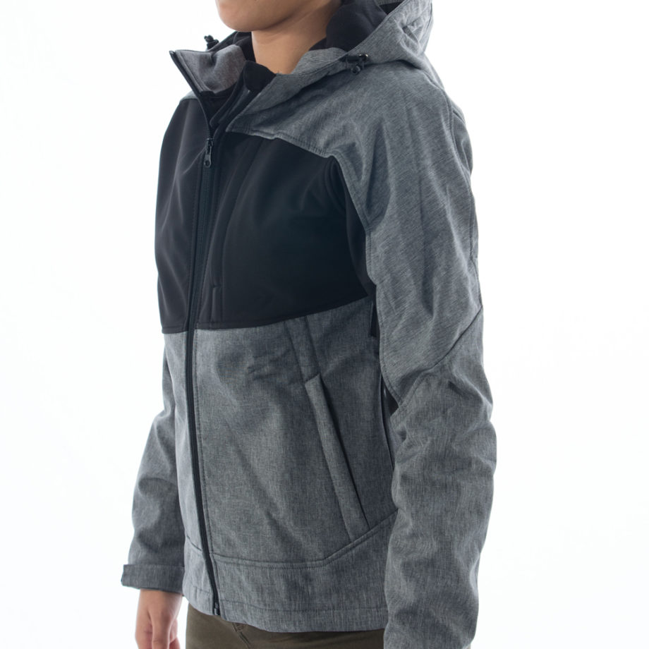 Veste Softshell KDC Windbreak femme