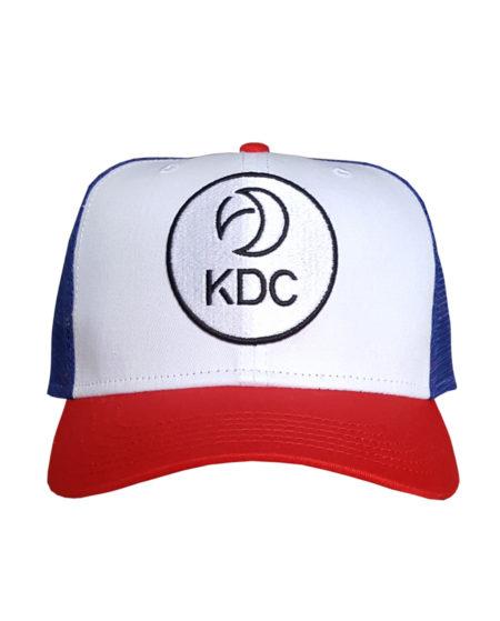 Casquette Trucker KDC