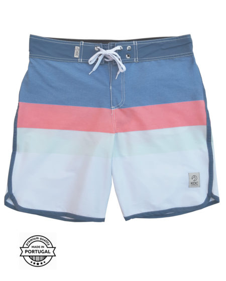 Boardshort de surf KDC DRIFT Made in portugal