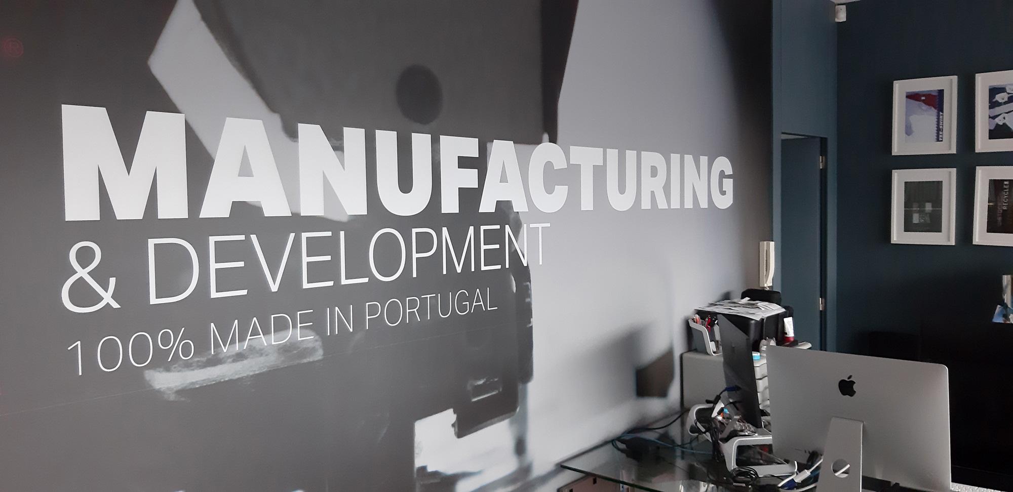 Usine KDC Portugal