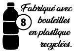 Recycler les bouteilles plastiques