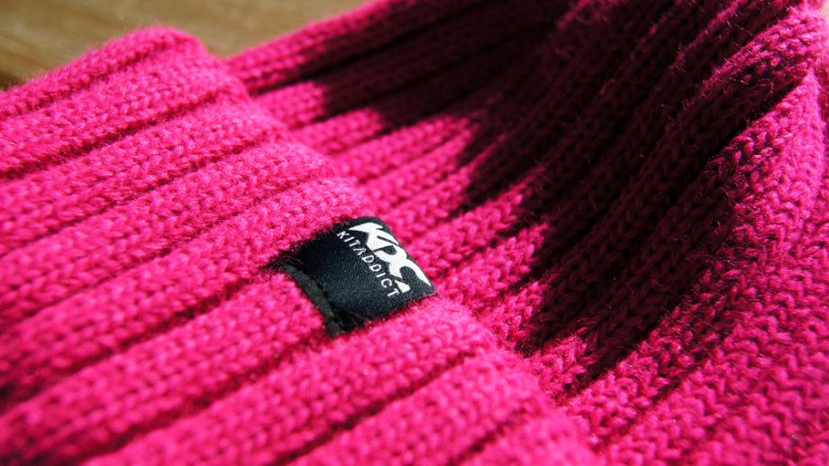 Bonnet made in france