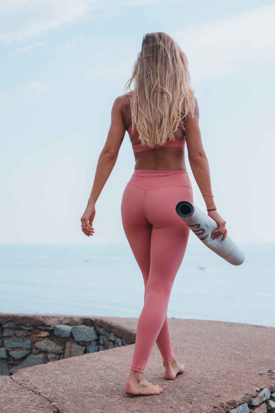 Yoga Pant recycled