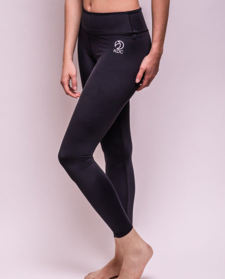 Legging yoga et surf