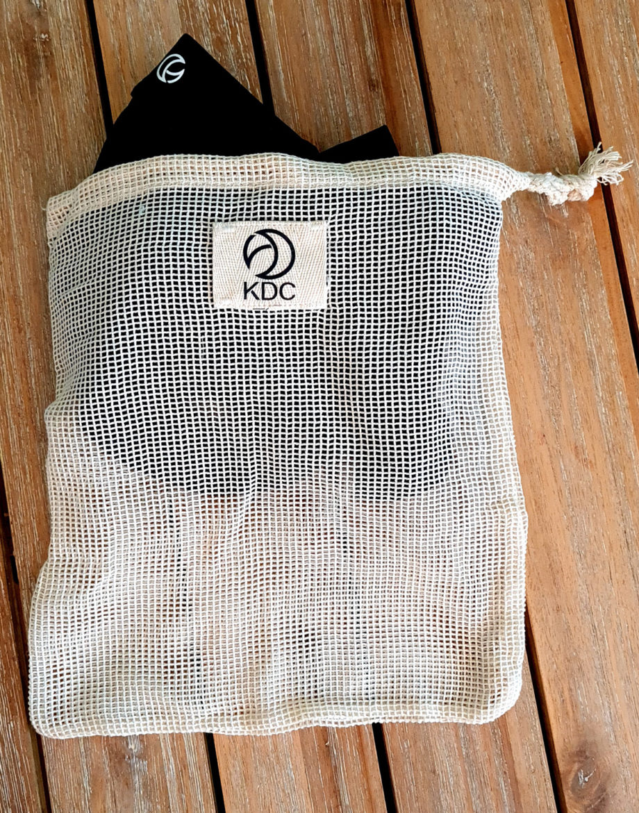 sac yoga coton